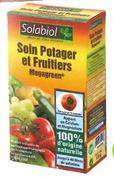 SOIN POTAGER ET FRUITIERS